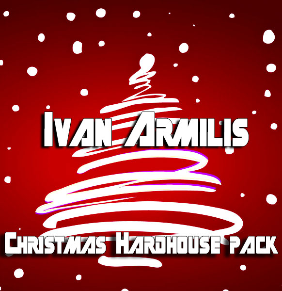 Ivan Armilis christmas hardhouse pack cover.jpg